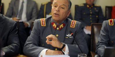 Tarud: Cancillería debe explicar pasaportes diplomáticos de hijos de Oviedo