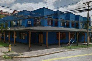 Gobierno Regional de Aysén. Actual sede administrativa de la Universidad. Foto:Gentileza. Imagen Por: