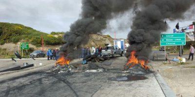 Crisis por marea roja: Gobierno aumenta monto del bono a pescadores artesanales
