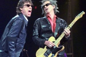Los miembros originales eran Brian Jones, Mick Jagger, Keith Richards, Bill Wyman, Ian Stewart y Charlie Watts. Foto:AP. Imagen Por:
