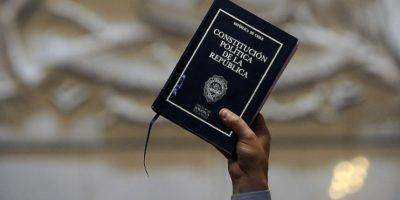 Constituyente: Oposición pide a Contraloría revisar elección de facilitadores