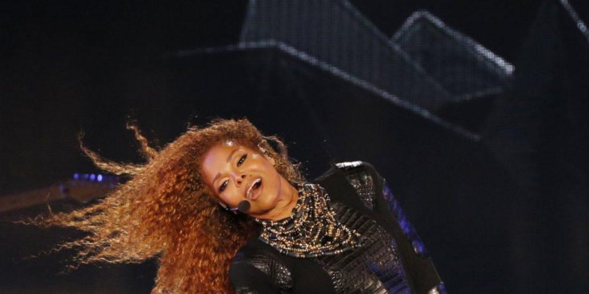 ¡A los 49 años!: Janet Jackson espera su primer hijo