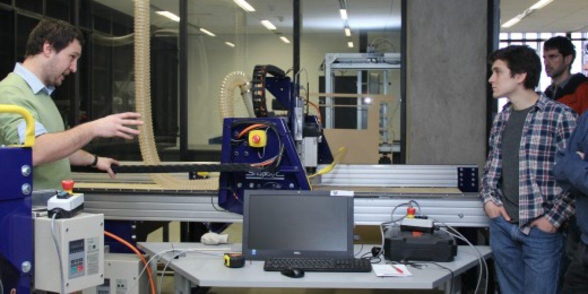 Iniciativa Brain Chile ya escogió a sus proyectos de emprendimientos tecnológicos