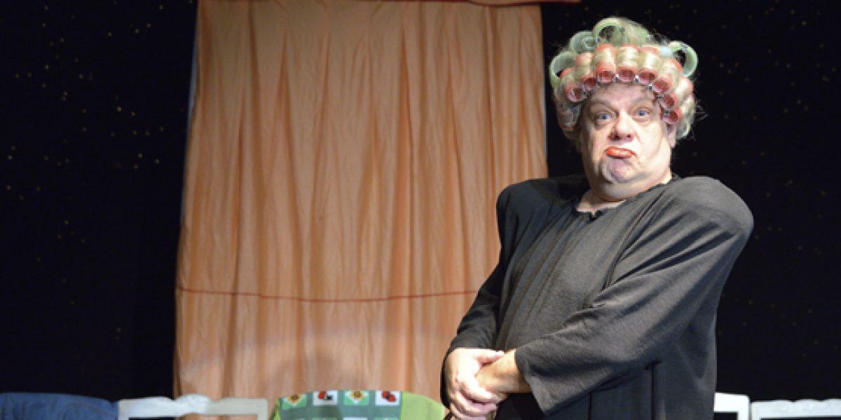 Teatro Mori celebra el