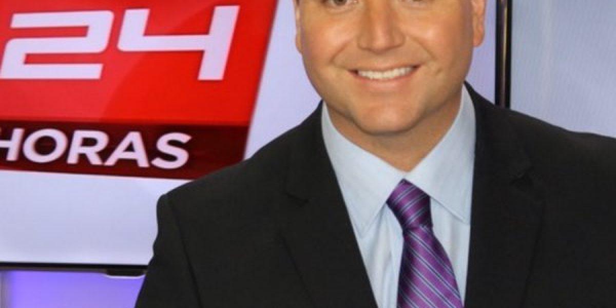 Redes sociales lamentan despido de Christian Pino de TVN