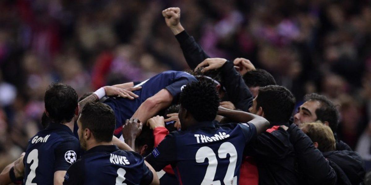 ¿Dónde y cuándo? Horarios y fechas de las semifinales de Champions y Europa League