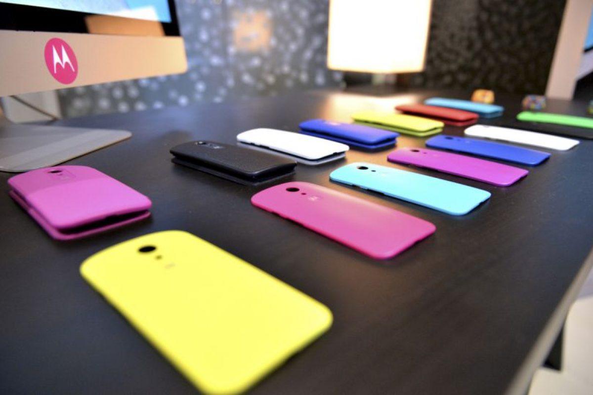 Y ahora parece que Motorola confirma este rumor. Foto:Getty Images. Imagen Por: