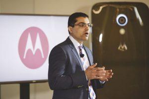 Se rumoró que en realidad serían dos: Moto G 4 y Moto G 4 Plus. Foto:Getty Images. Imagen Por: