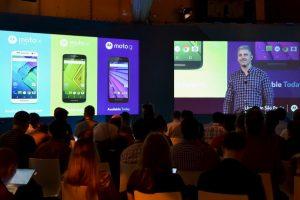 Es la cuarta generación del móvil número uno de gama media. Foto:Getty Images. Imagen Por:
