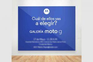 Motorola ha anunciado el lanzamiento del Moto G 4. Foto:Motorola. Imagen Por: