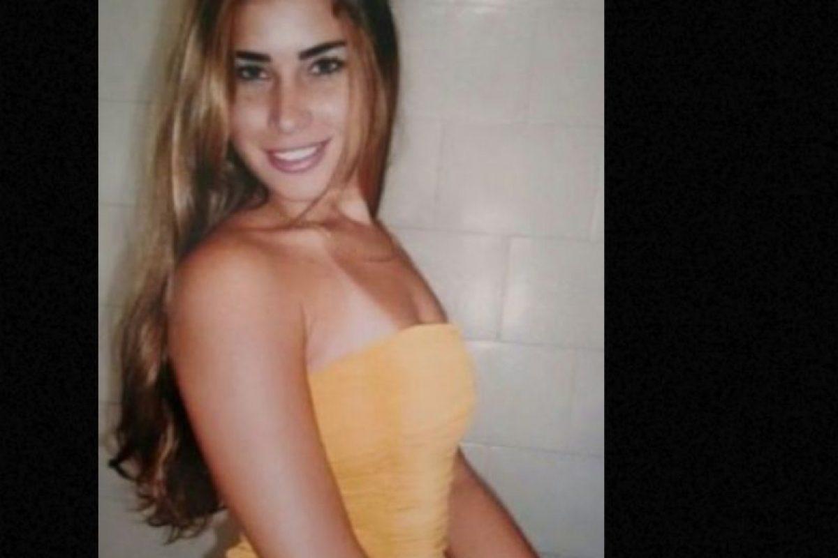 Rita Mattos, la barrendera que cautivó Internet Foto:vía Instagram. Imagen Por: