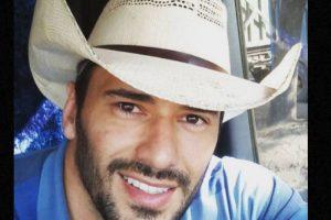 Es un actor de 28 años que trabaja en una azucarera en Capivari, Sao Paulo. Foto:vía Instagram. Imagen Por: