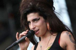 Para ella siempre fue importante cantar, pero nunca pensó que sería famosa. Foto:Getty Images. Imagen Por: