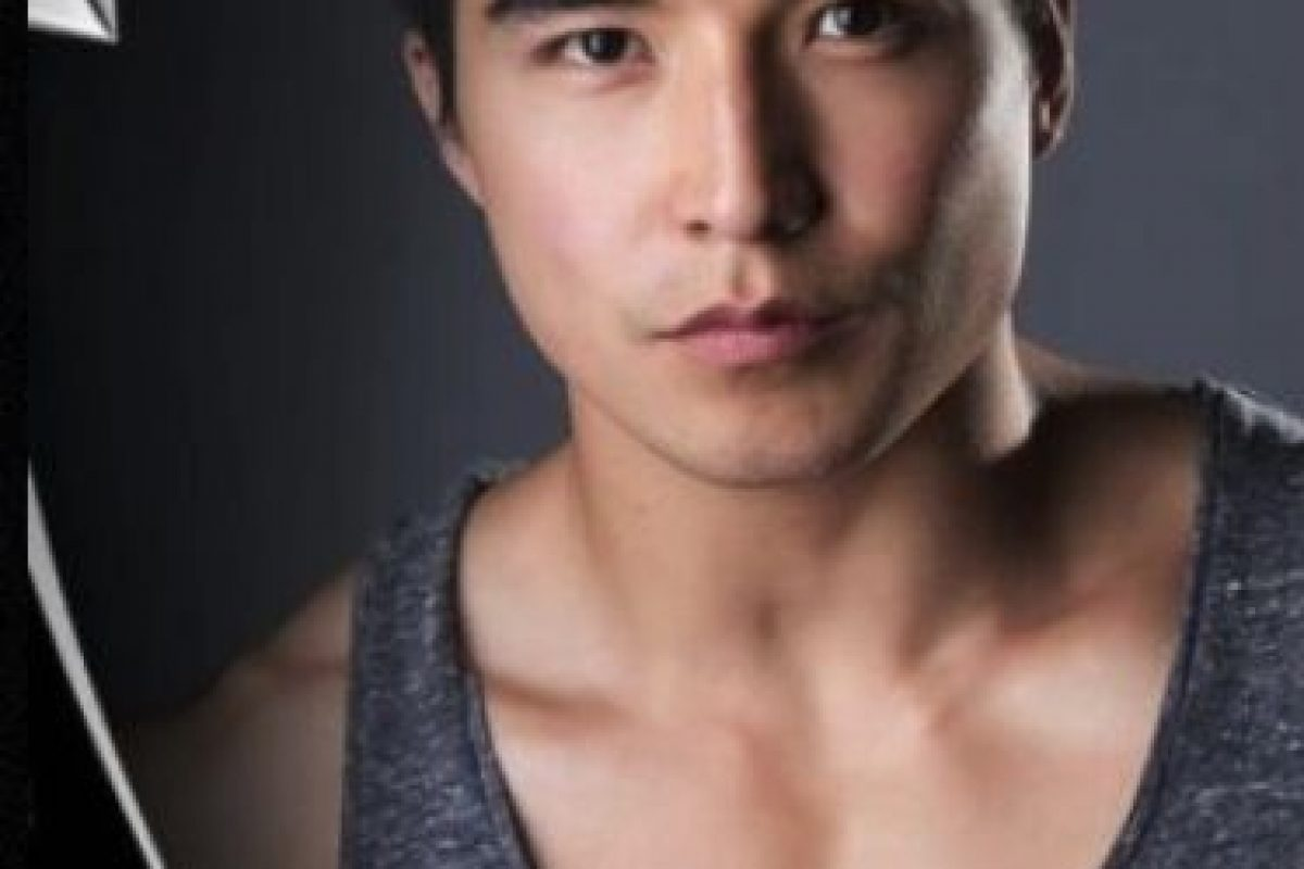 Ludi Lin será Black Ranger Foto:Vía Instagram/@powerrangersmovie. Imagen Por: