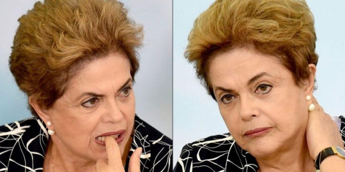 Comisión del Senado de Brasil aprueba juicio político contra Rousseff