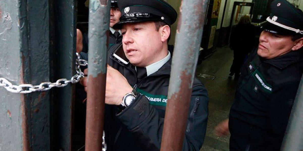 Liberación de reos: anuncian proyecto para vincular informes de Gendarmería