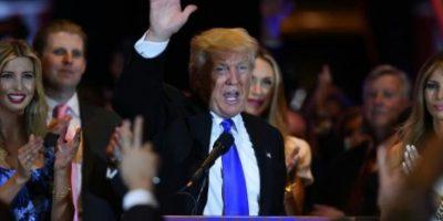 Trump advierte que EEUU podría convertirse en Argentina o Venezuela