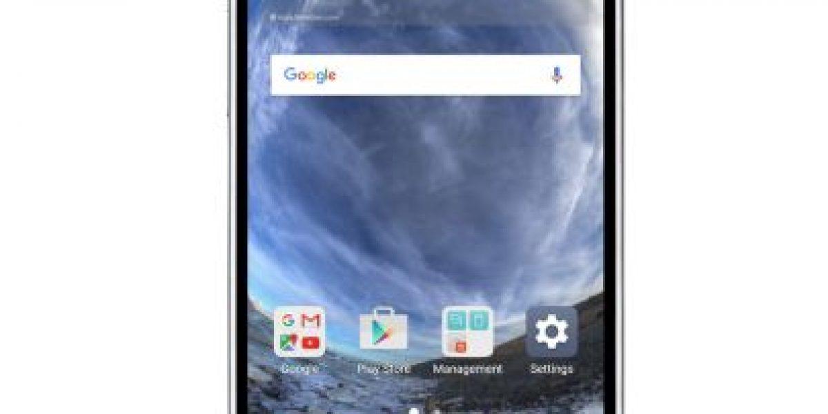 LG libera fondos de pantalla en 360 grados para su smartphone G5
