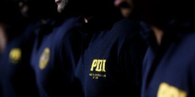 Seis detenidos por robar camión cargado con $130 millones en ropa
