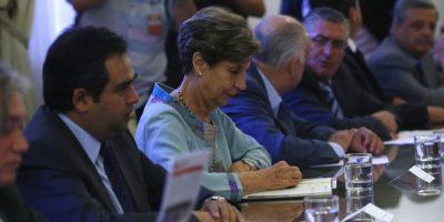 Tricel admite requerimiento de la Nueva Mayoría en contra de Servel