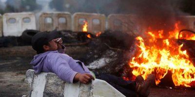 Crisis por marea roja: ministro regresa a Santiago tras fracaso de negociaciones