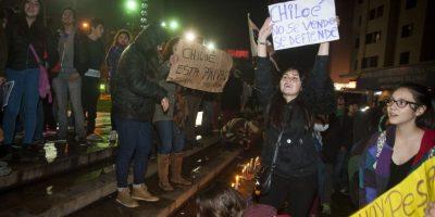 Marea roja: convocan manifestación en apoyo a pescadores artesanales de Chiloé