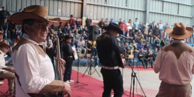 Con música ranchera internas celebrarán el Día de la Madre en cárceles de la Quinta Región