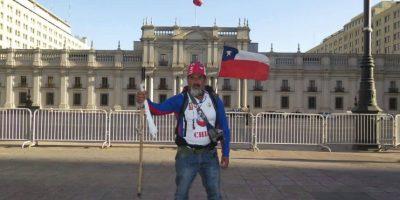 Pescador Caminante anuncia que llamarán a paro nacional:
