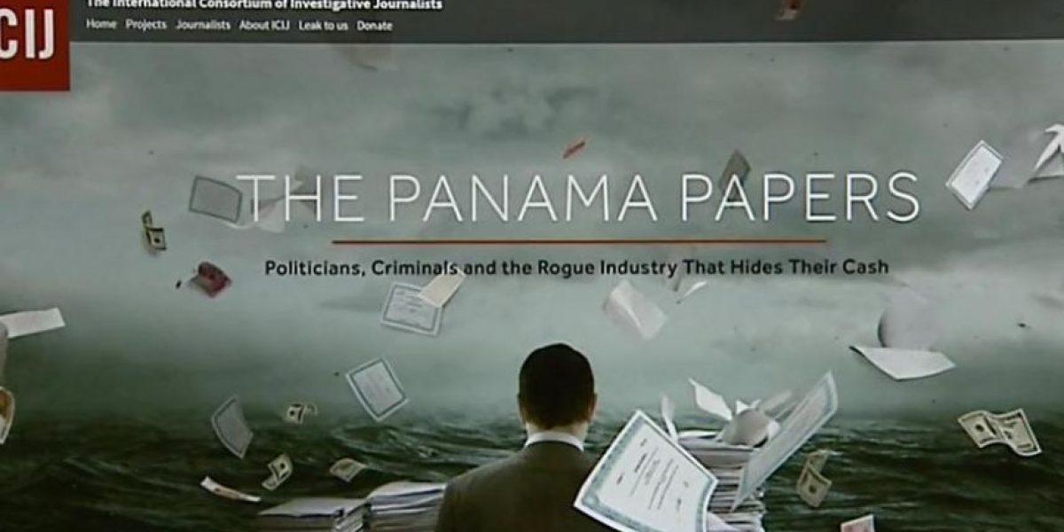 Filtrador de los Papeles de Panamá explica los motivos que le llevaron a hacerlo