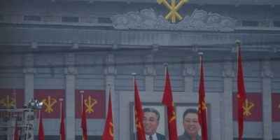 Primer congreso del partido único de Corea del Norte en casi 40 años