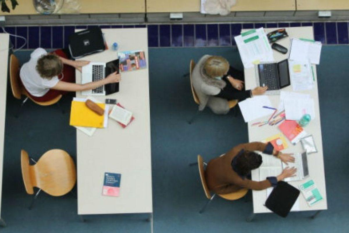 Dependiendo del país de Latinoamérica es el tiempo que se necesita invertir en los estudios. Foto:Getty Images. Imagen Por: