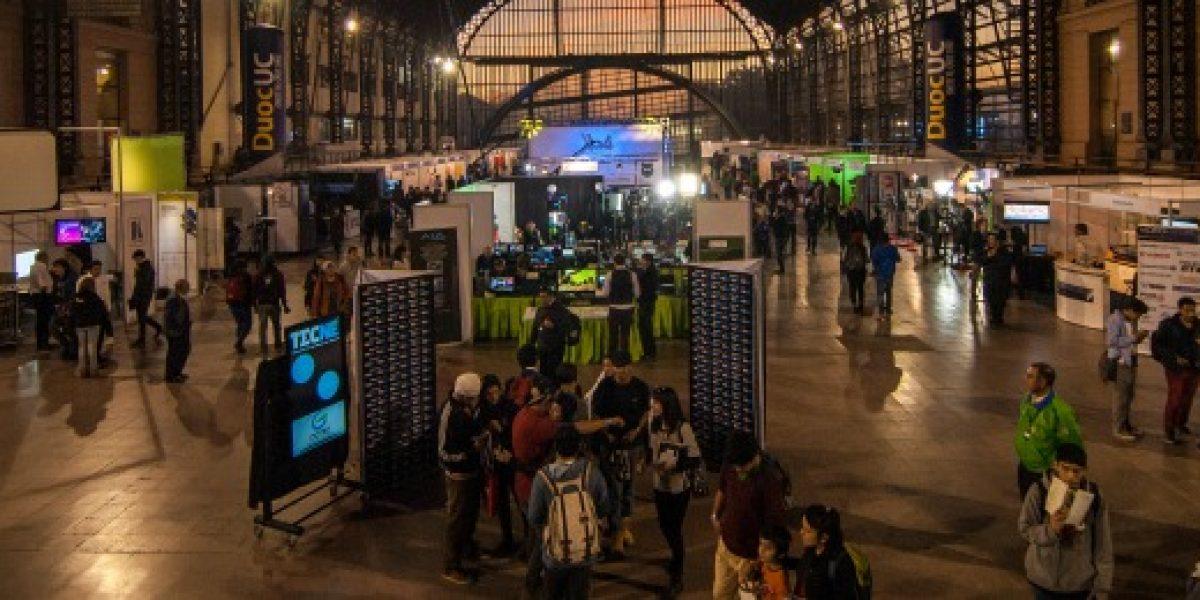Expo de Desarrollo Digital espera 3.500 mil visitas