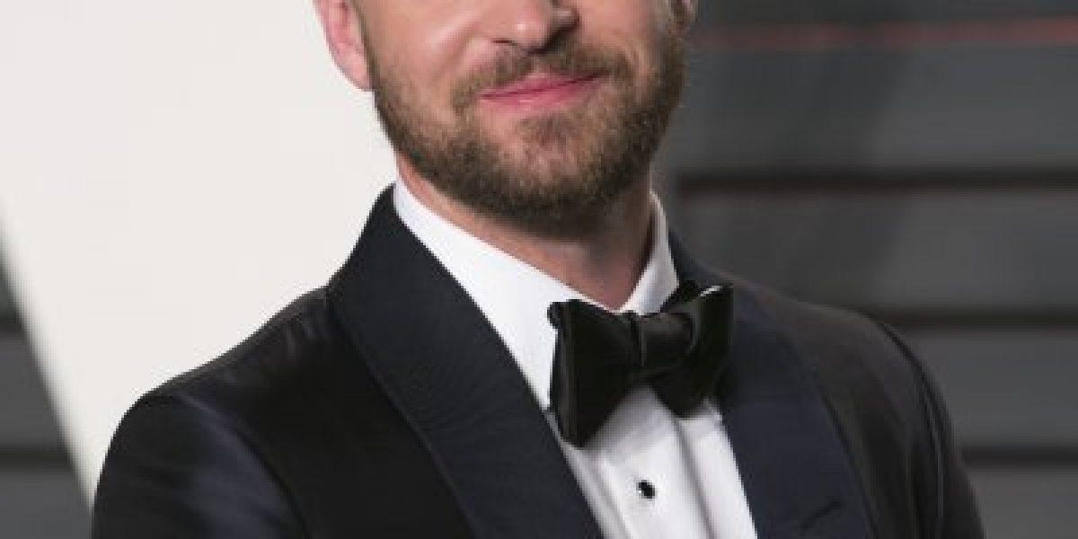 Escucha lo nuevo de Justin Timberlake: