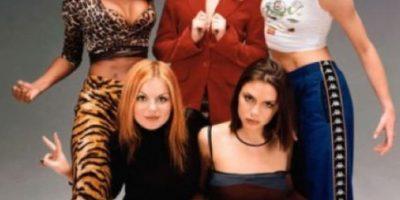 Inesperada confesión de Victoria Beckham con las Spice Girls