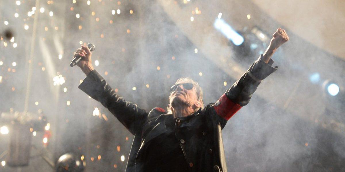 Discos de Pink Floyd saldrán a la venta en vinilo