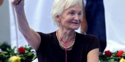 Muere en Chile Margot Honecker: la esposa del último líder de la Alemania comunista