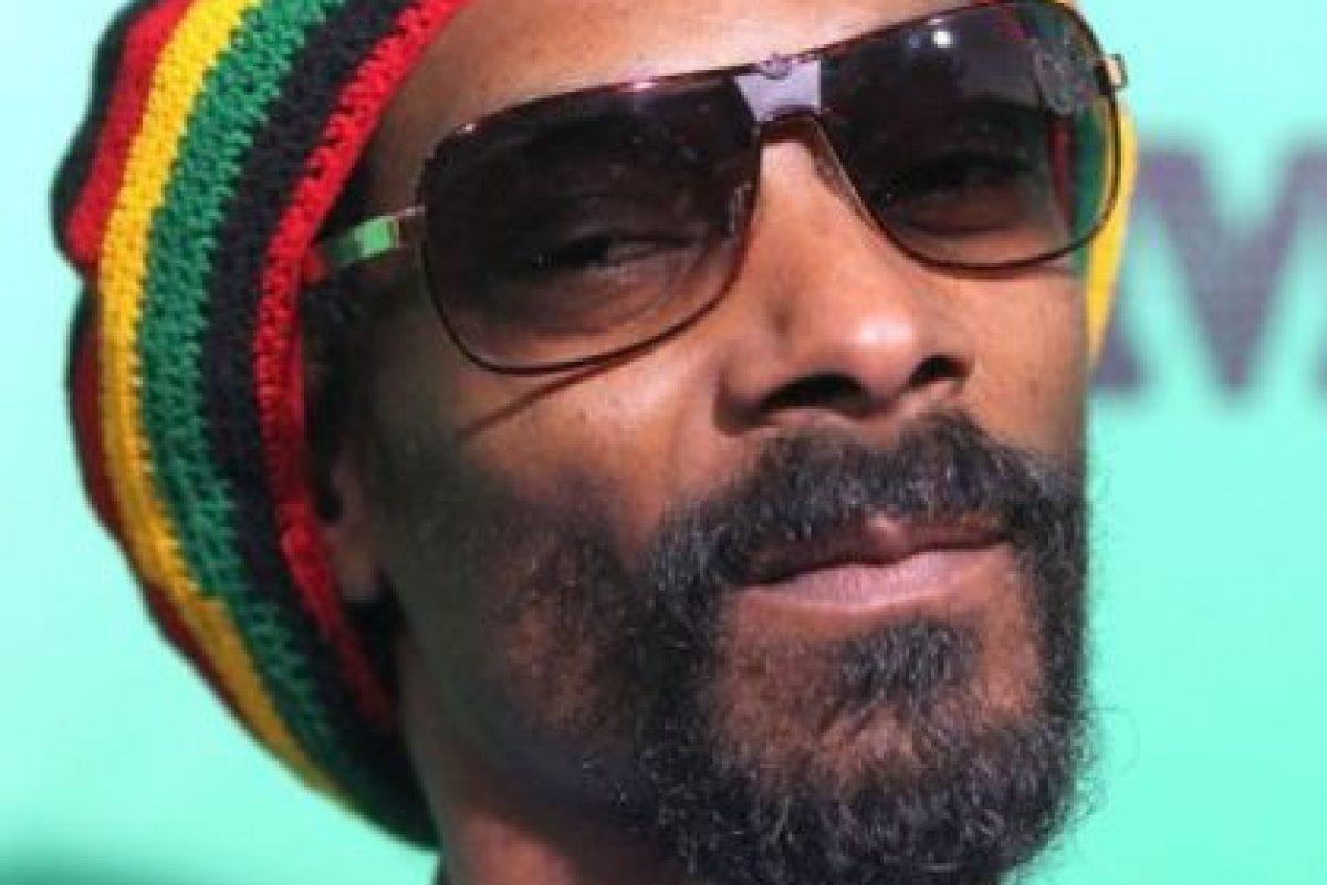 Snoop Dogg. Foto: Getty Images. Imagen Por:
