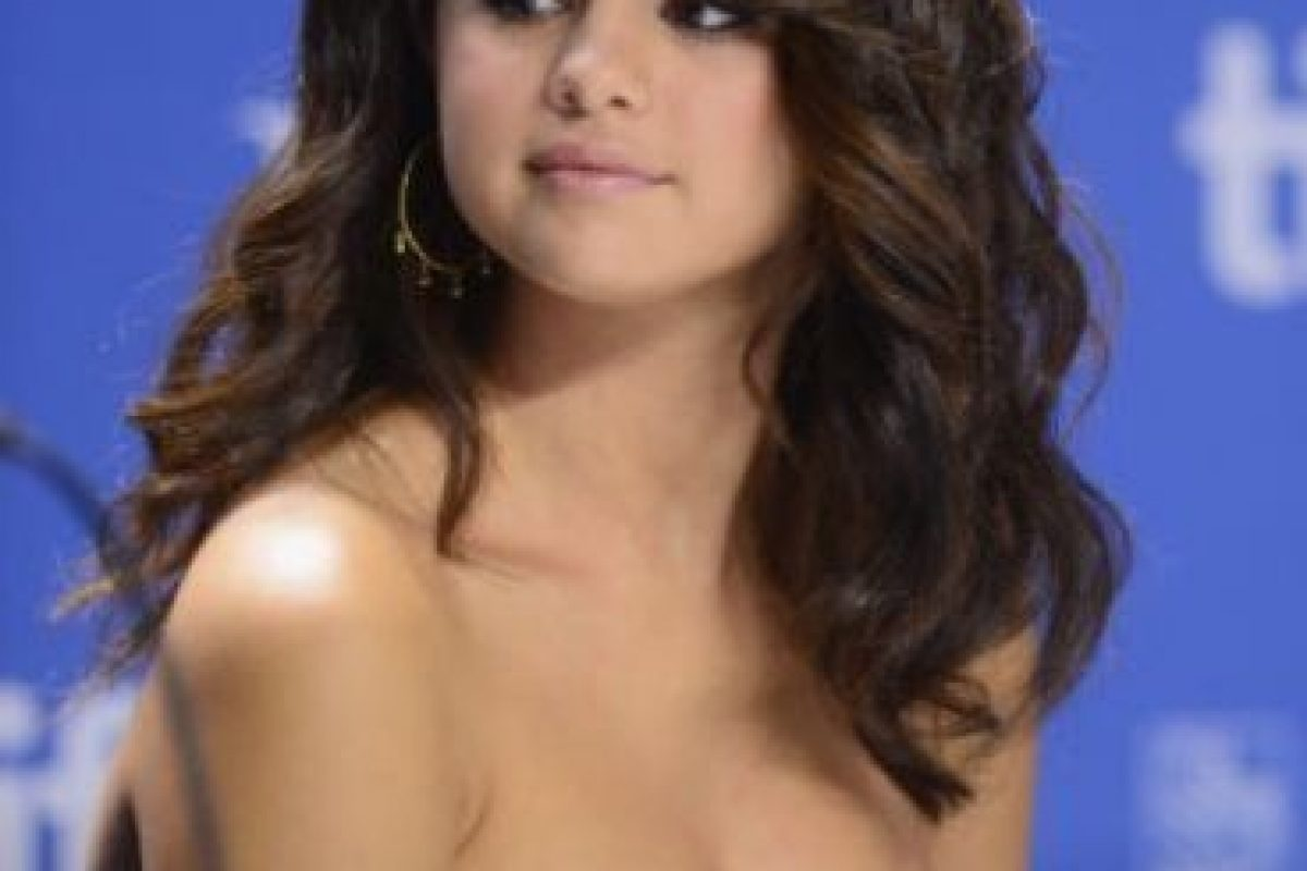 Selena Gómez padece trastorno maniaco depresivo. Foto:Getty Images. Imagen Por: