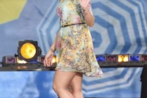 Demi Lovato padece trastorno bipolar. Foto:Getty Images. Imagen Por: