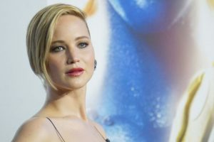A Jennifer Lawrence le diagnosticaron déficit de atención. Foto: Getty Images. Imagen Por: