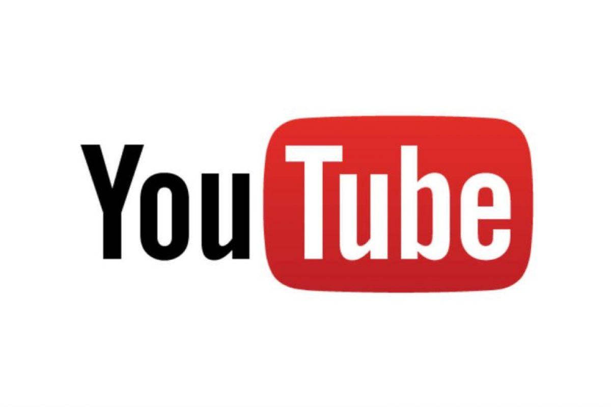 YouTube está por crear un servicio de televisión de paga. Foto:YouTube. Imagen Por: