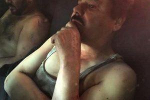 4.- En enero de 2001 logró escapar del penal de máxima seguridad. De acuerdo con las autoridades, el capo logró huir escondido en un camión de lavandería Foto:AFP. Imagen Por: