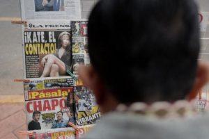 6. – En 2013 fue declarado enemigo público número uno por la Comisión del Crimen de Chicago, una etiqueta creada en 1930 para designar al jefe de la mafia Al Capone. Foto:AFP. Imagen Por: