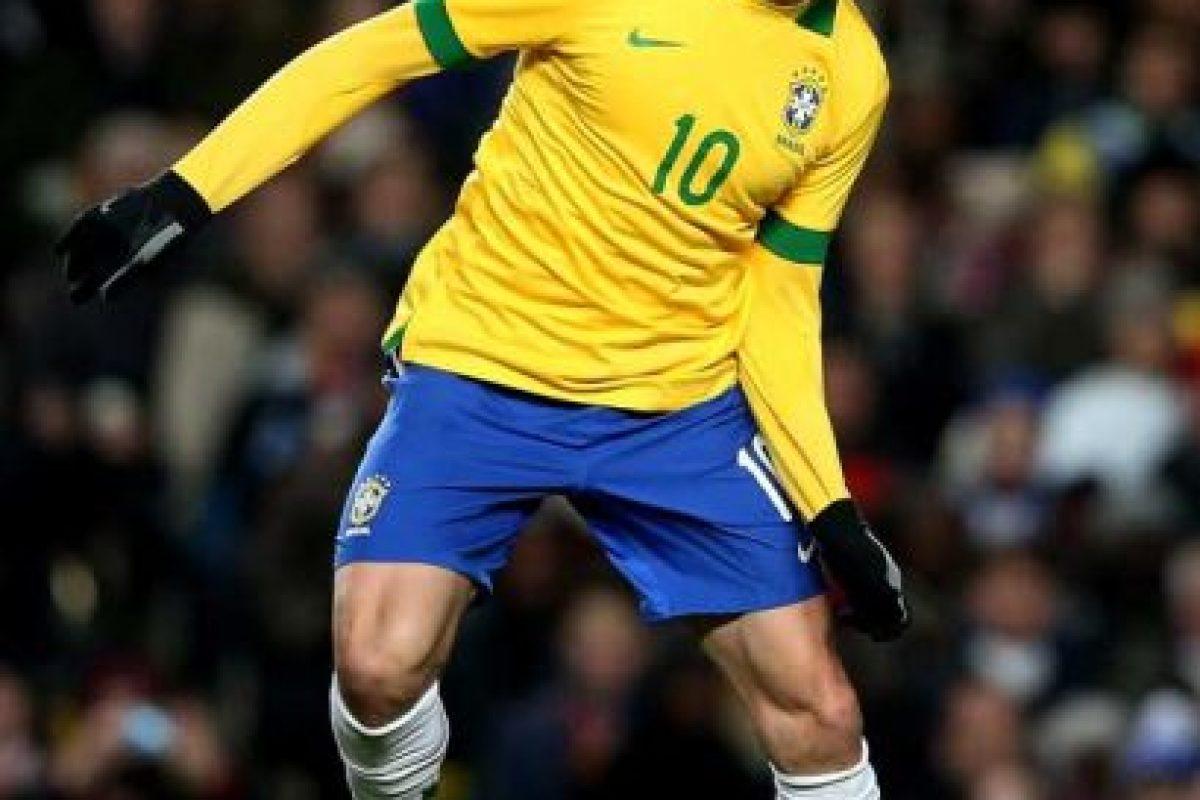 Brasil: Kaká Foto:Getty Images. Imagen Por: