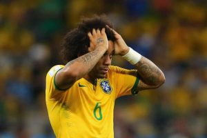 Brasil: Marcelo Foto:Getty Images. Imagen Por: