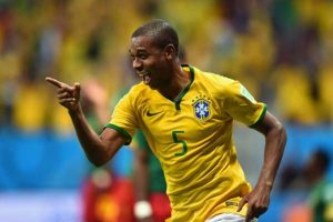 Brasil: Fernandinho Foto:Getty Images. Imagen Por: