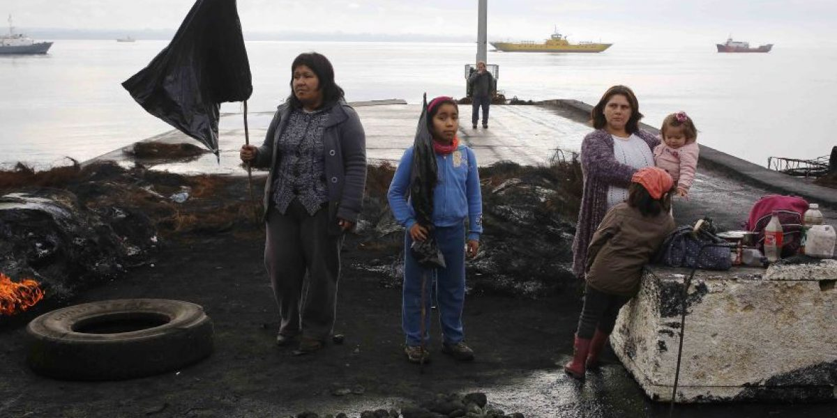 Pescadores cuestionan rol de ministro de Economía en negociaciones