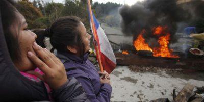 Alcaldesa de Ancud interpone recurso de protección por crisis tras marea roja