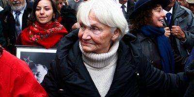 Este sábado se realizará funeral de Margot Honecker: la mujer fuerte de la RDA