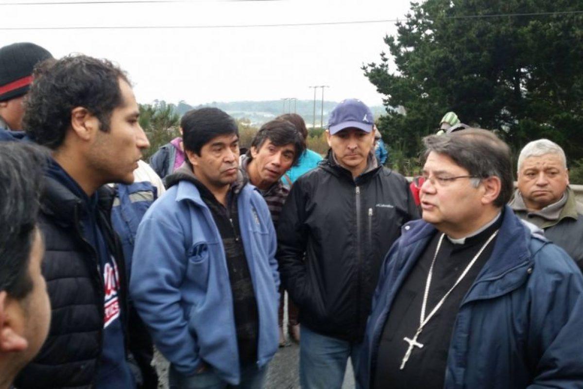 Foto:Iglesia.cl. Imagen Por: